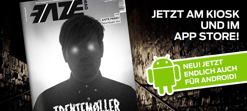 FAZEmag 019 – am Kiosk und als App für Apple und Android!