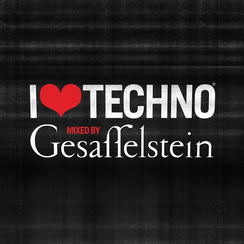 "Gesaffelstein mixt ""I Love Techno"""
