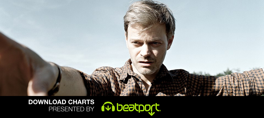 "Lee Jones (Watergate Records) – Beatport Charts ""A Perfect Chart"""