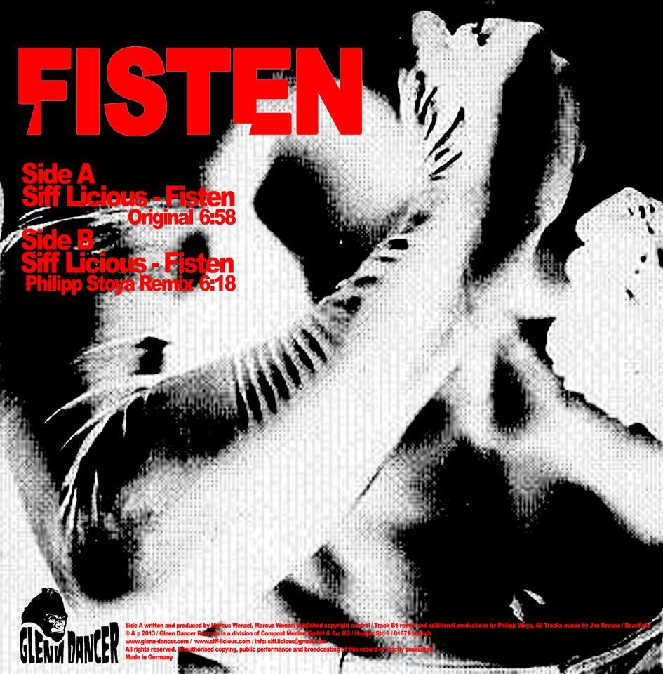 Siff Licious – Fisten (Glenn Dancer)