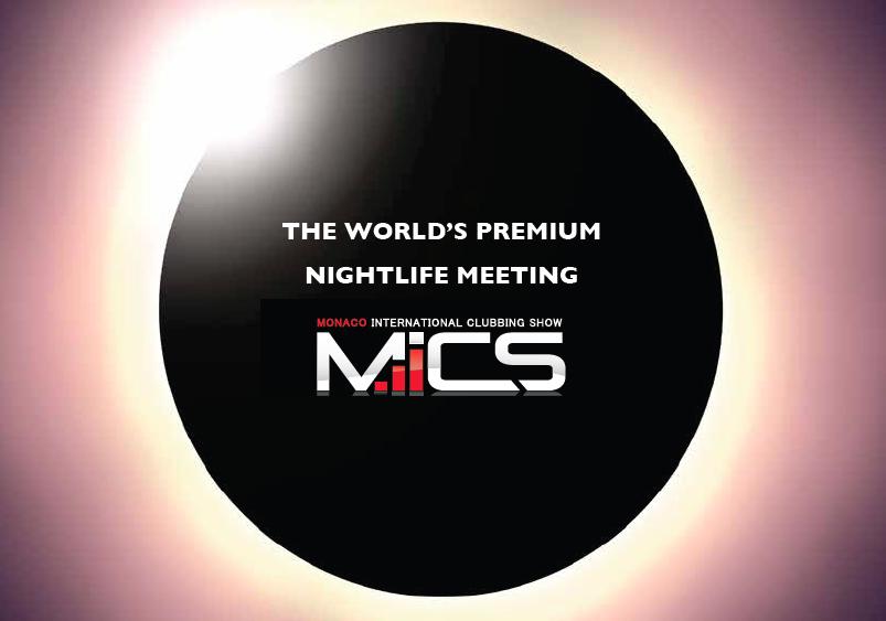 Monaco International Clubbing Show – nächste Woche geht es los!