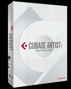 Cubase Artist 7_transparent_RGB