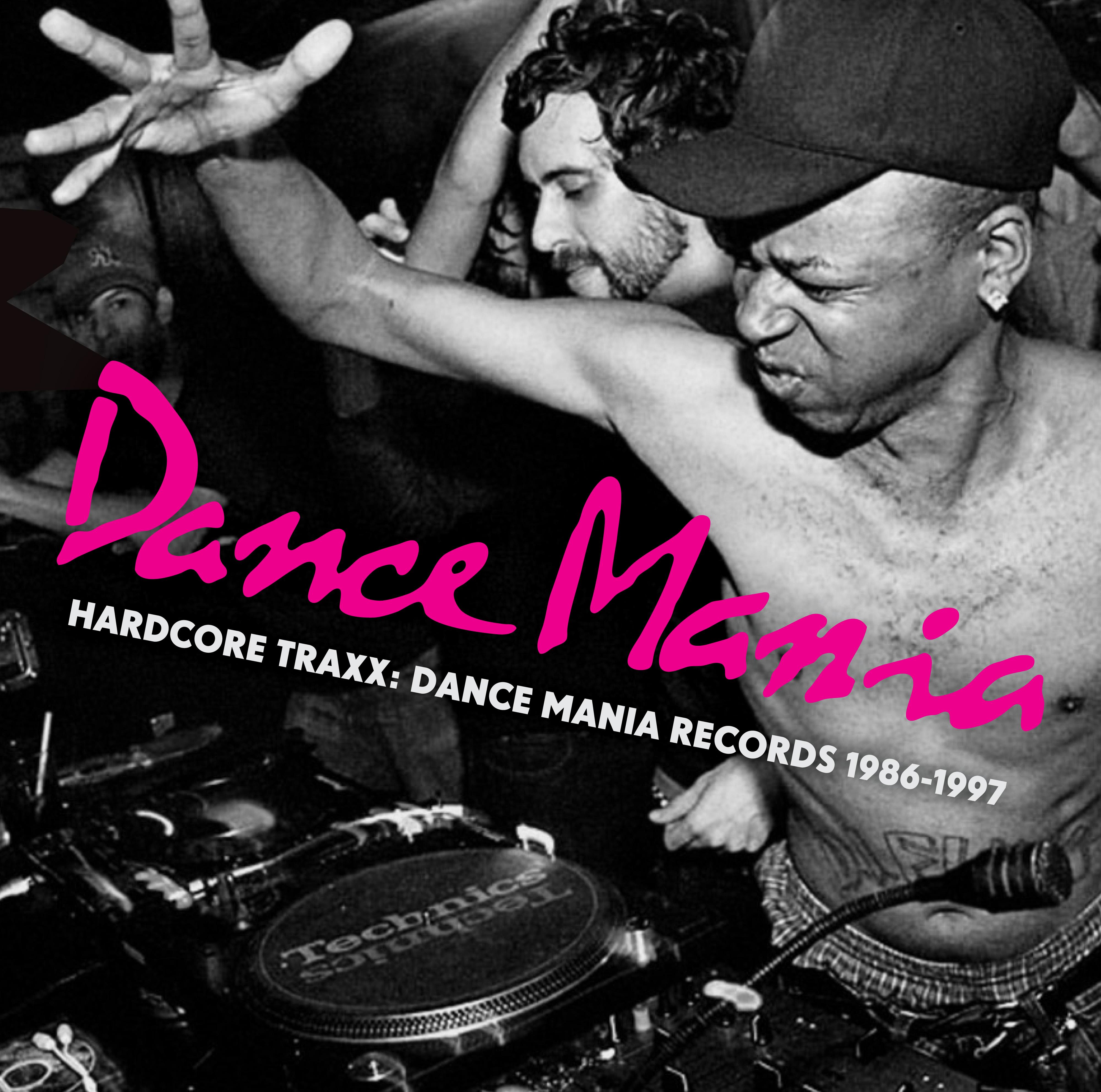 Dance Mania Pt. 1: Strut Records veröffentlicht Retrospektive (1986–1997)