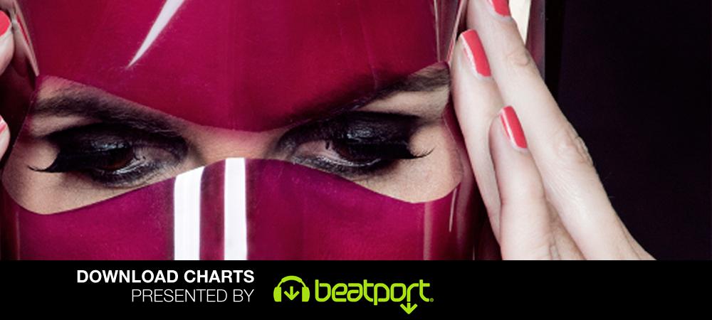 Anja Schneider (Mobilee) – Beatport Hey October Charts 2013