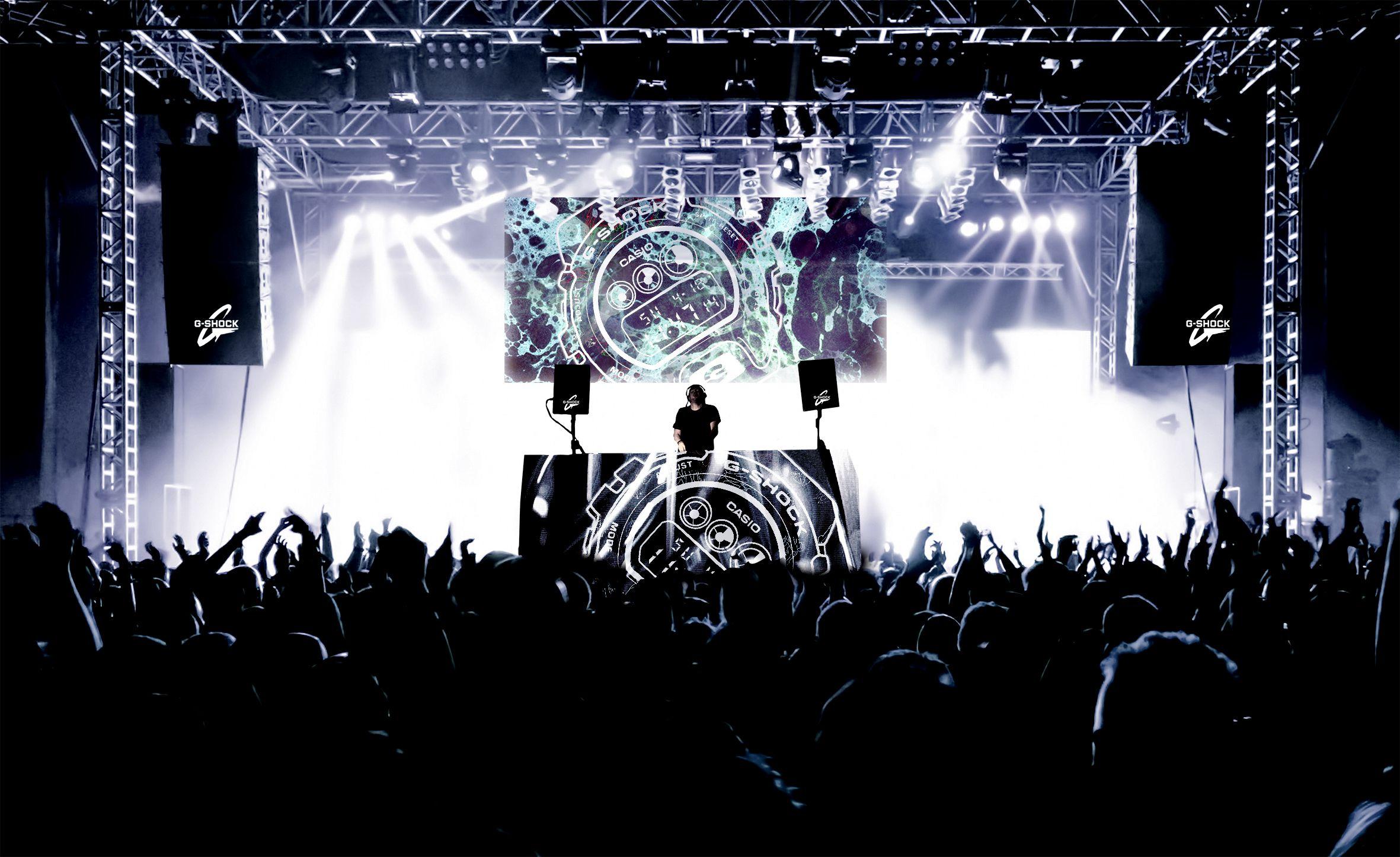 30 Jahre G-Shock – Das Finale des Kreativwettbewerbs