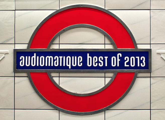 "Audiomatique Recordings präsentiert ""Best Of 2013"""