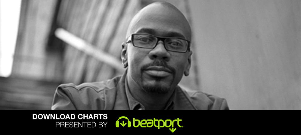 Larry Heard aka Mr Fingers – Beatport Charts November 2013