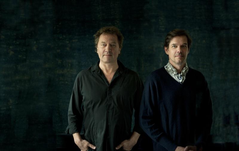 Nils Petter Molvær und Moritz von Oswald – Über Improvisation und Zusammenspiel