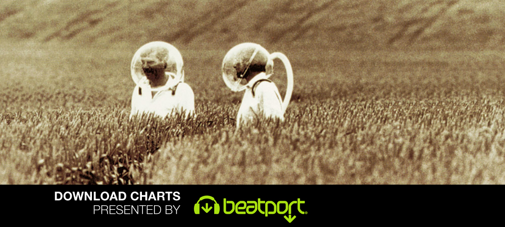 Extrawelt (Traum) – The Inkling Beatport Charts