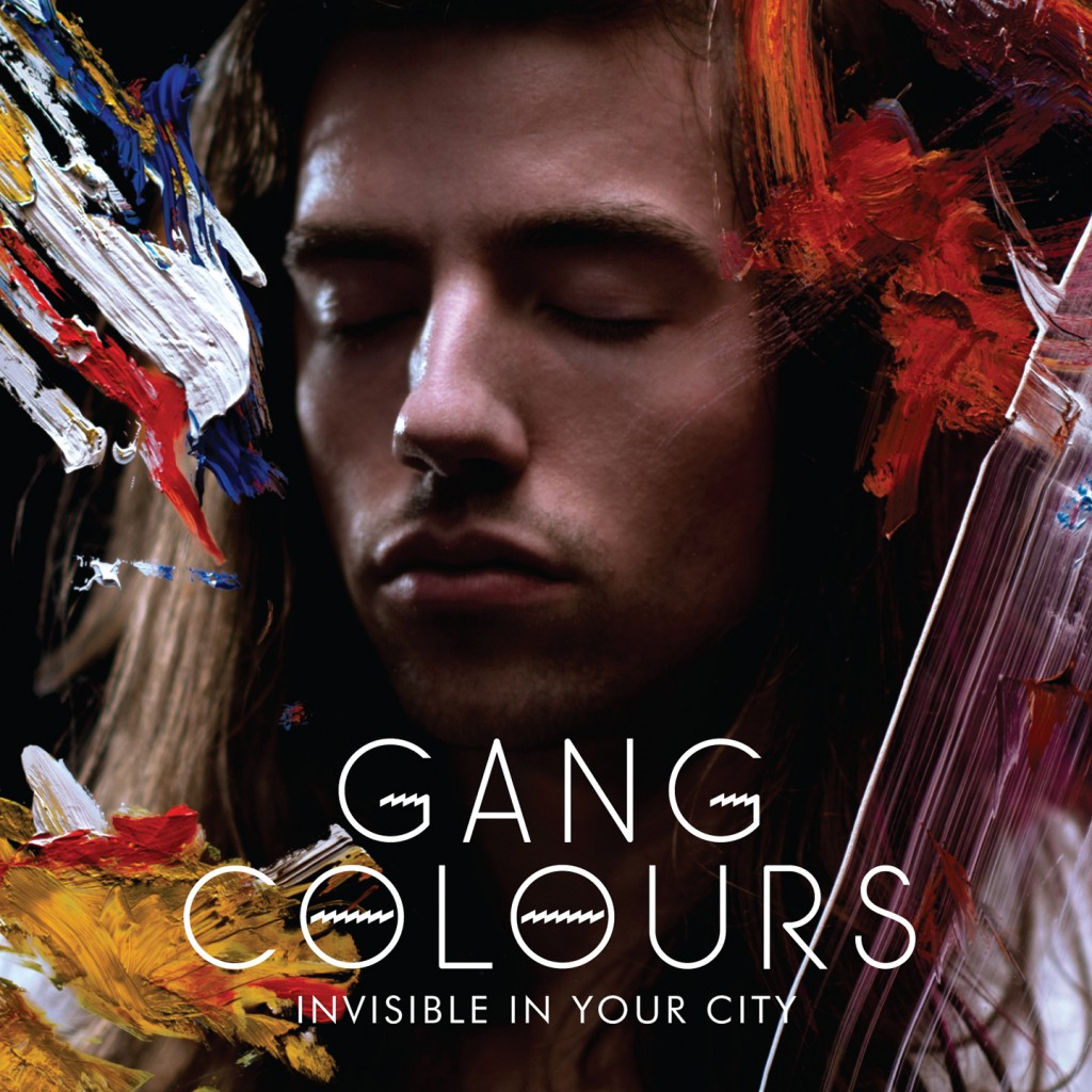 Gang Colours – Invisible In Your City (Brownswood)