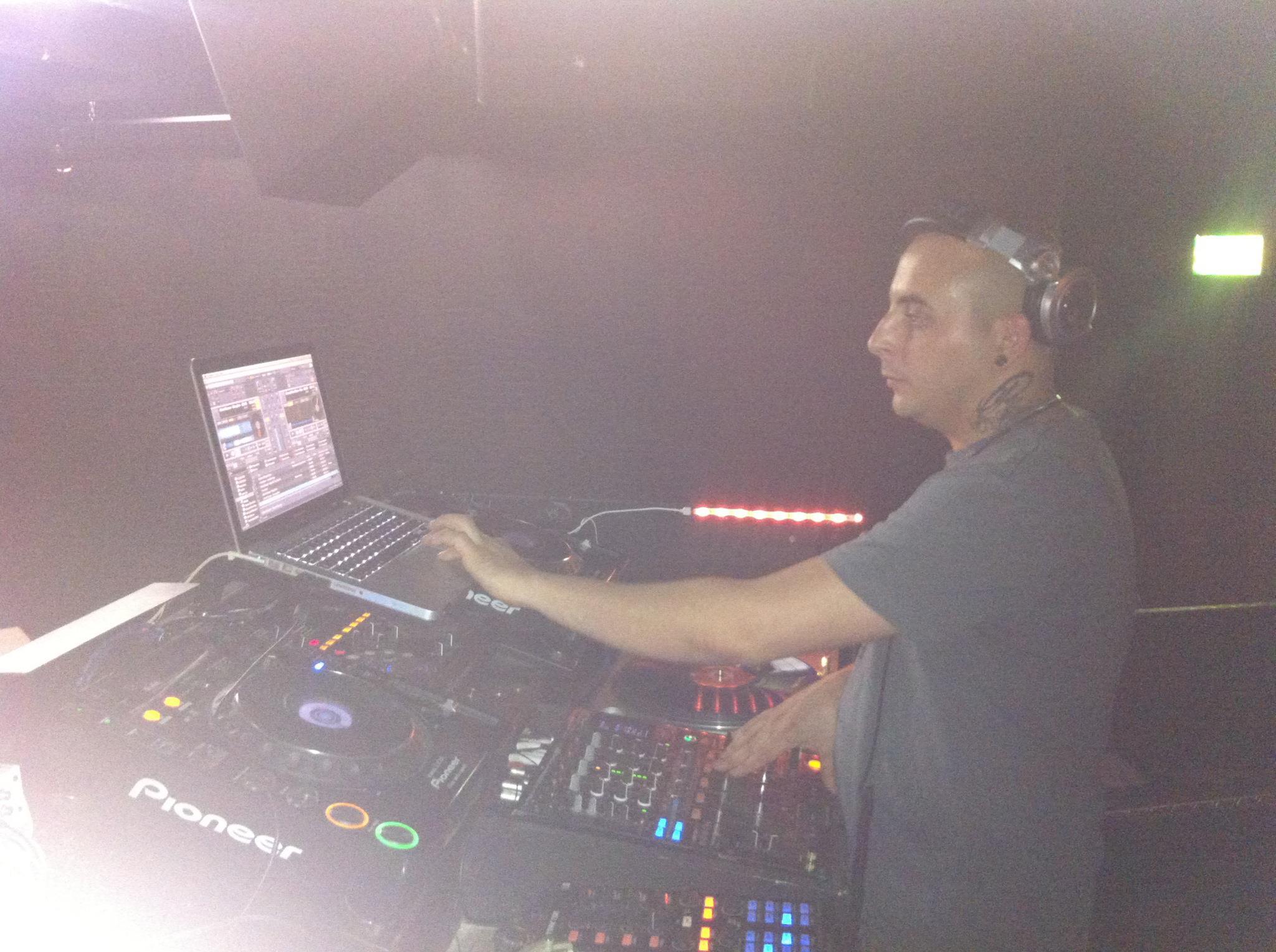 DJ-Contest FAZEtliche Weihnachten – Rene Petti