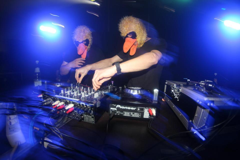 DJ-Contest FAZEtliche Weihnachten – AnimalFunk