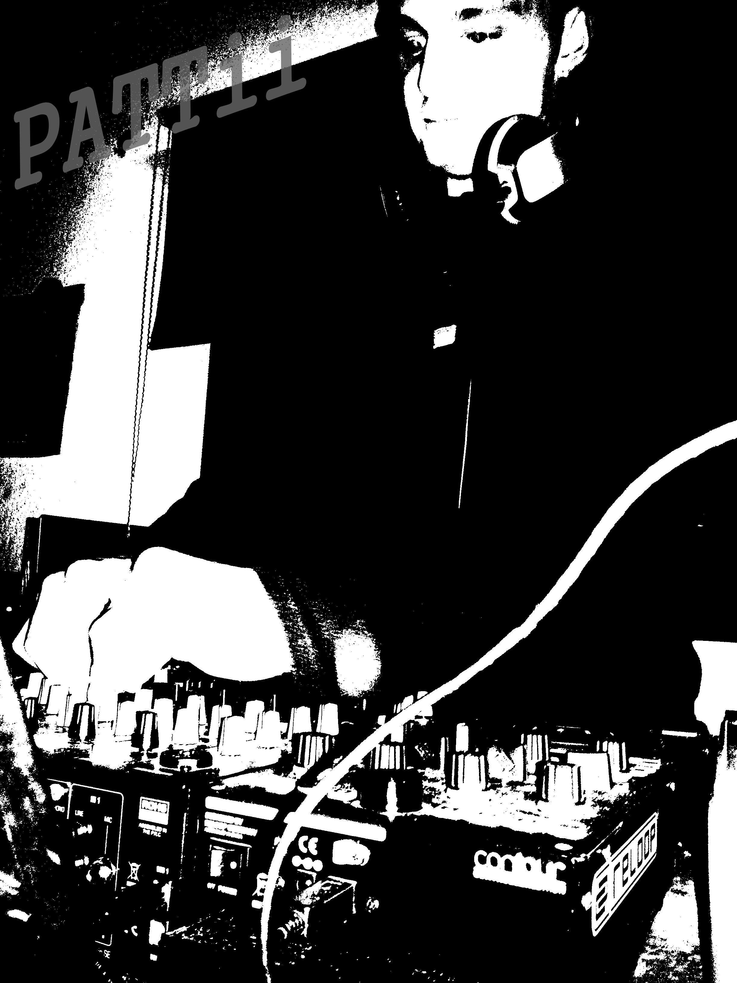 DJ-Contest FAZEtliche Weihnachten – Pattii