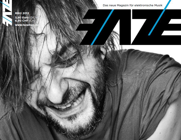 FAZEmag 001 – wir schenken euch die erste Ausgabe!