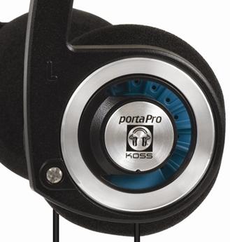Koss Porta Pro Classic – Kopfhörerlegende