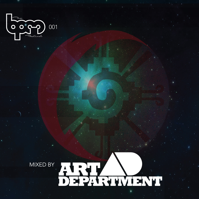 Art Department liefern Mix für das BPM Festival