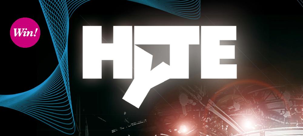 Hyte Electronic Music Festival – Silvesterspektakel in Wuppertal