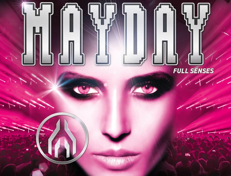 MAYDAY 2014 – mit allen Sinnen genießen!