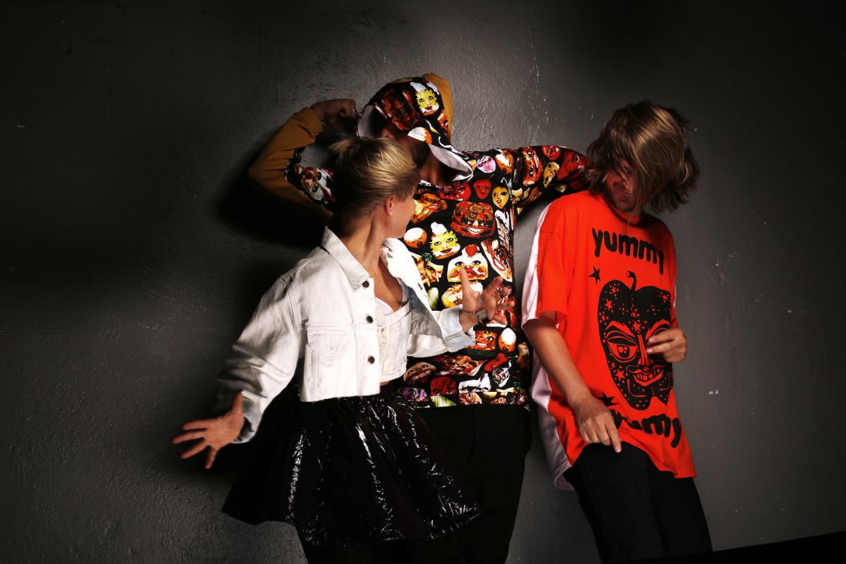 Röyksopp und Robyn tun es wieder!