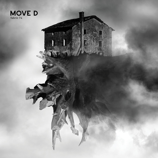 Move D mixt Fabric 74