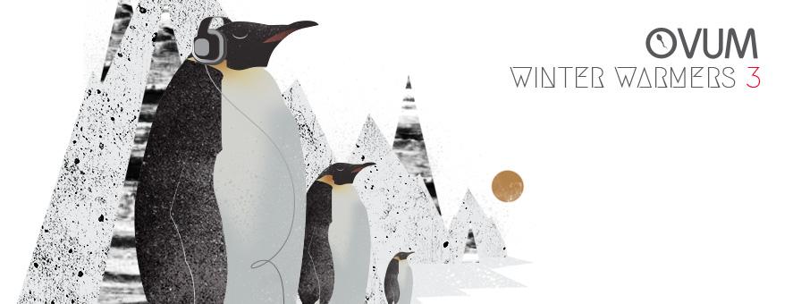 """Ovum Recordings stellt uns seine """"Winter Warmers"""" vor"""