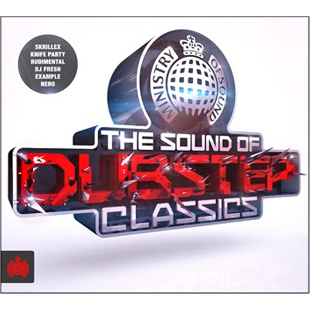 The Sound Of Dubstep – Classics (Ministry Of Sound)