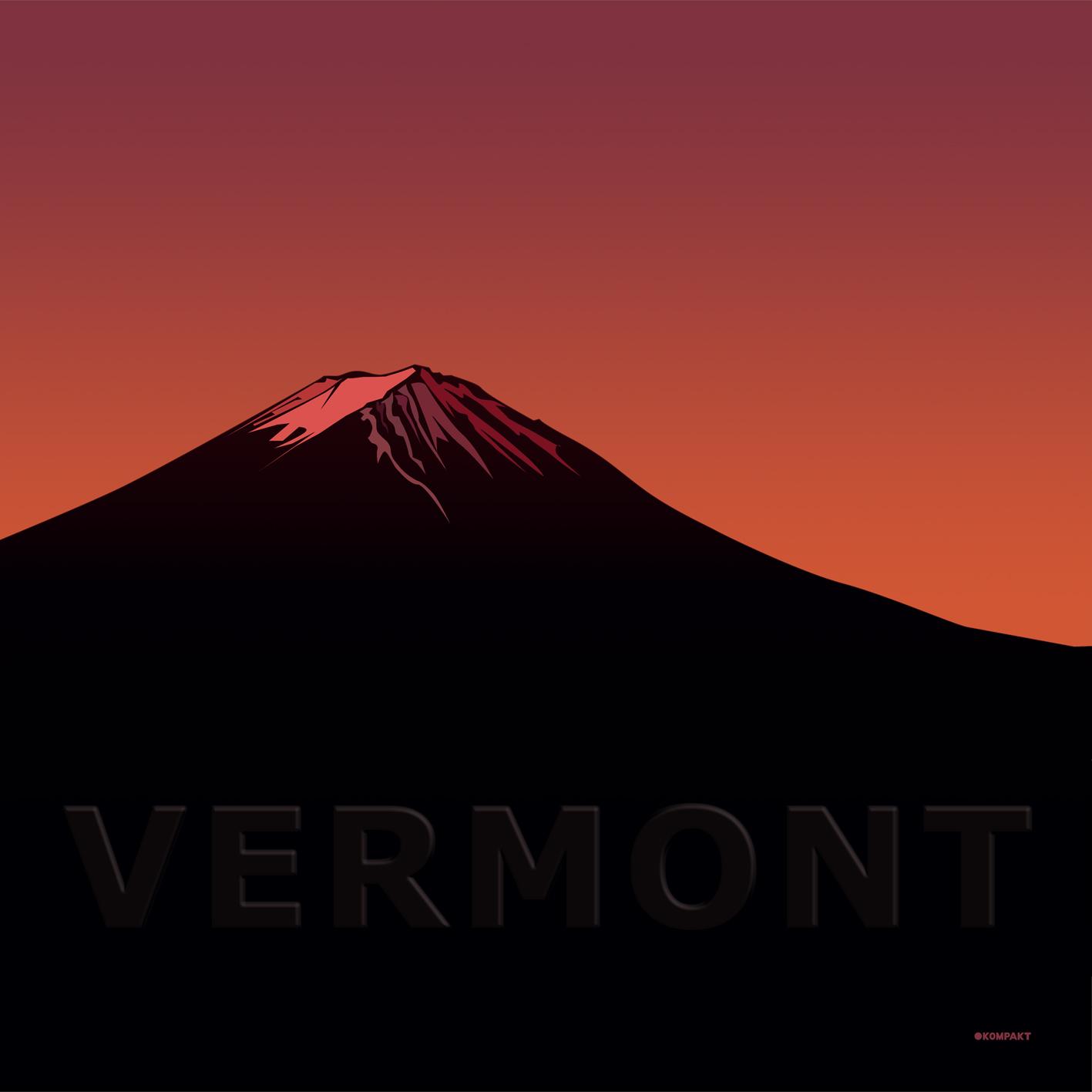 Vermont: neues Projekt von Marcus Worgull & Danilo Plessow