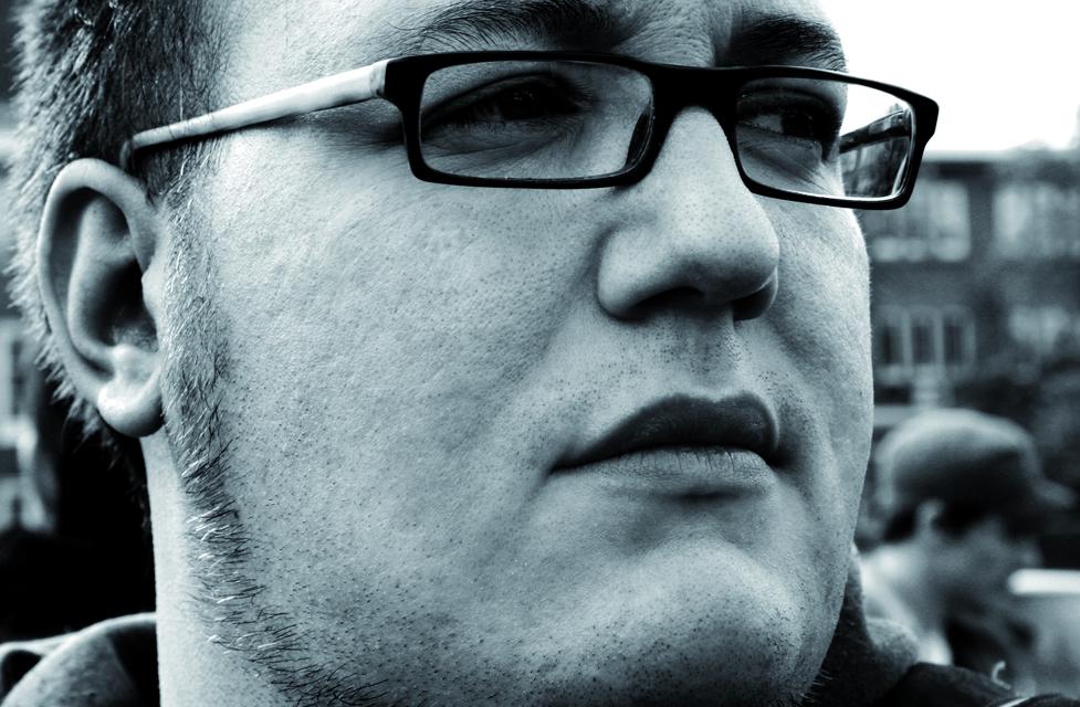 Uwe Schröder (FAZE/Visualprime) – Jahrescharts 2013