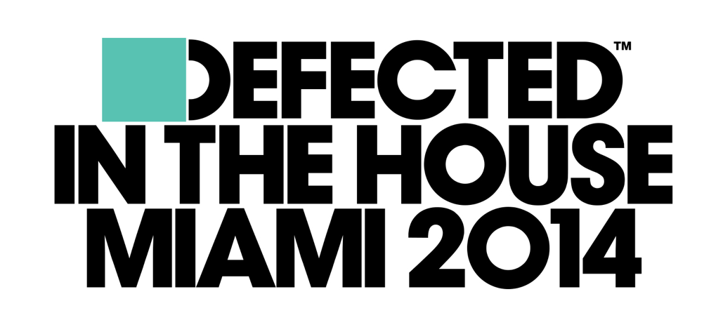 """Defected In The House Miami 2014"" kommt von Andrea Oliva, Paolo Rocco & NICe7"