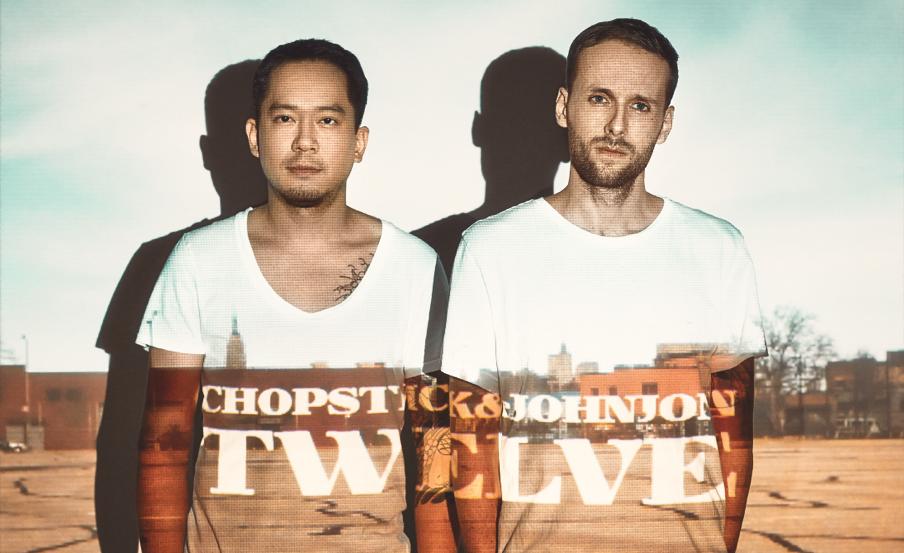 Chopstick & Johnjon – Es schlägt zwölf