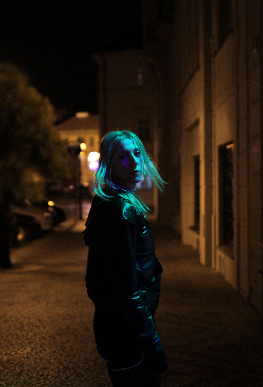 Ellen Allien (BPitch Control) – DJ-Charts März 2014