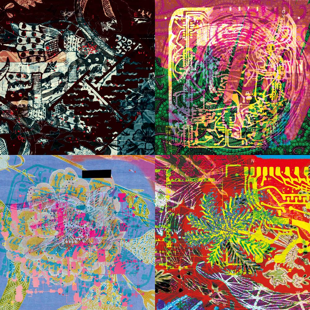 Innervisions feiert die 50 mit einem Vierfach-Vinyl