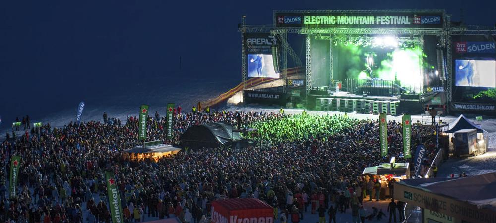 Electric Mountain Festival 2014 – wir schicken euch hin!
