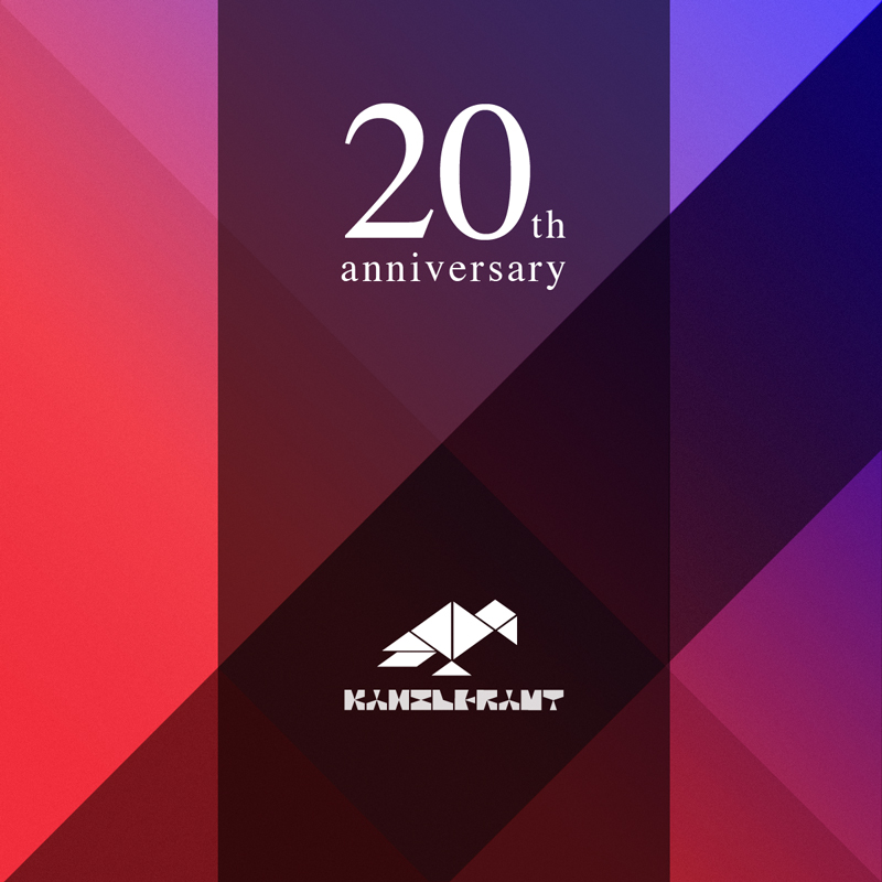 Kanzleramt: 20th Anniversary-Trilogie komplett: k-remixes