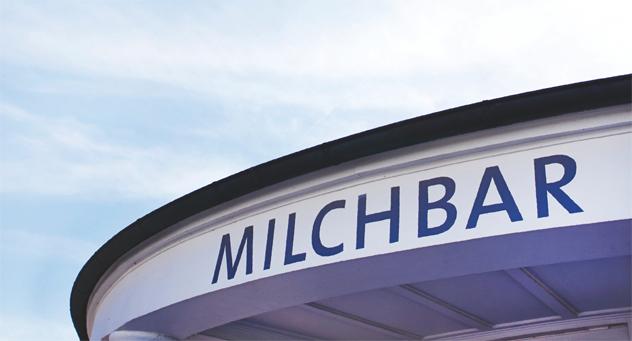 """Blank & Jones präsentieren """"Milchbar Seaside Season 6"""""""