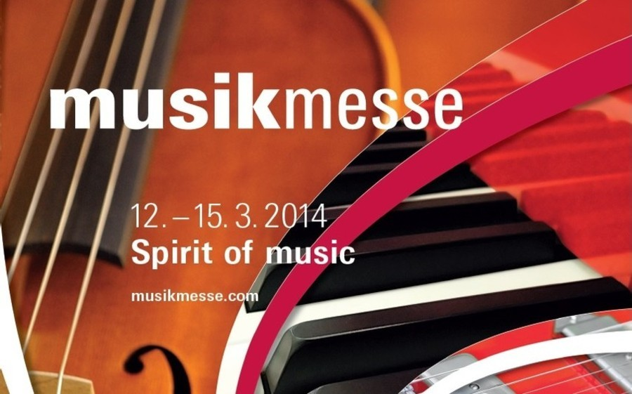 Aufstehen! – Musikmesse startet am 12. März