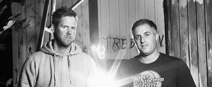 Hanne & Lore (Heulsuse) – DJ-Charts März 2014
