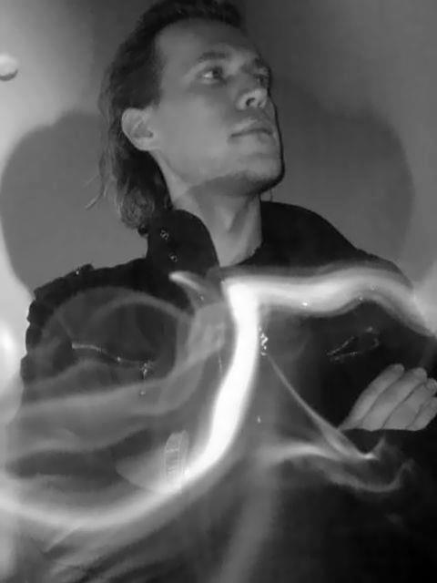 Focus On… Techno – Daniel Heat