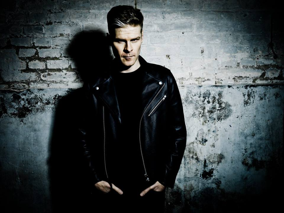 Gregor Tresher (Break New Soil) – DJ-Charts März