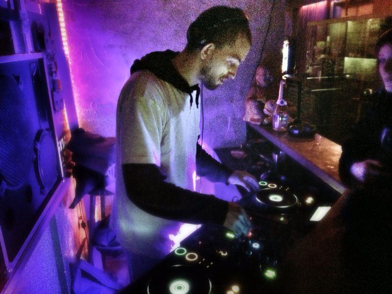 Focus On… Techno – DJ D-Tekted