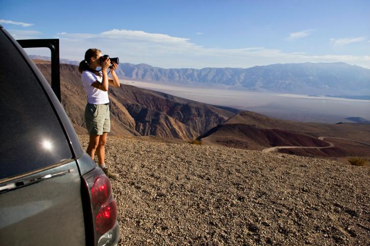Reisefotografie: Welche Voraussetzungen muss eine gute Kamera erfüllen?