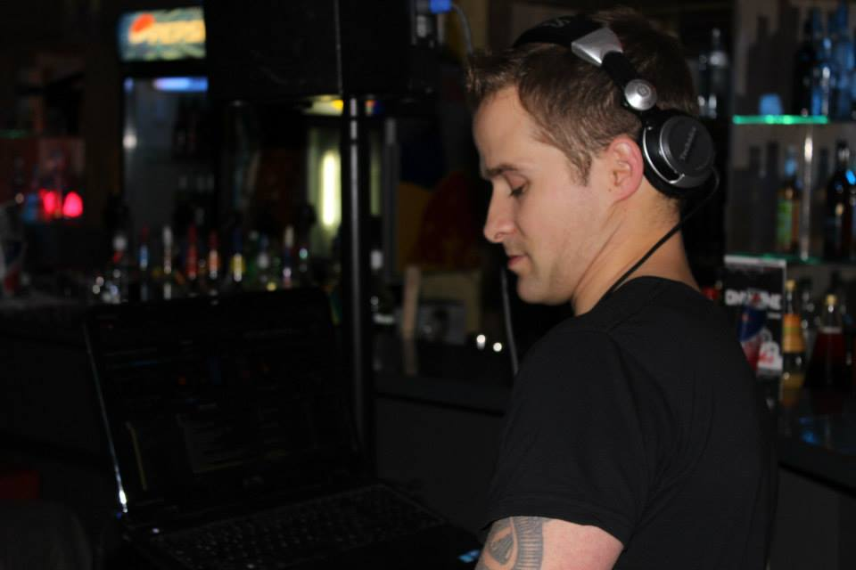 Focus On… Techno – Adrian Romez