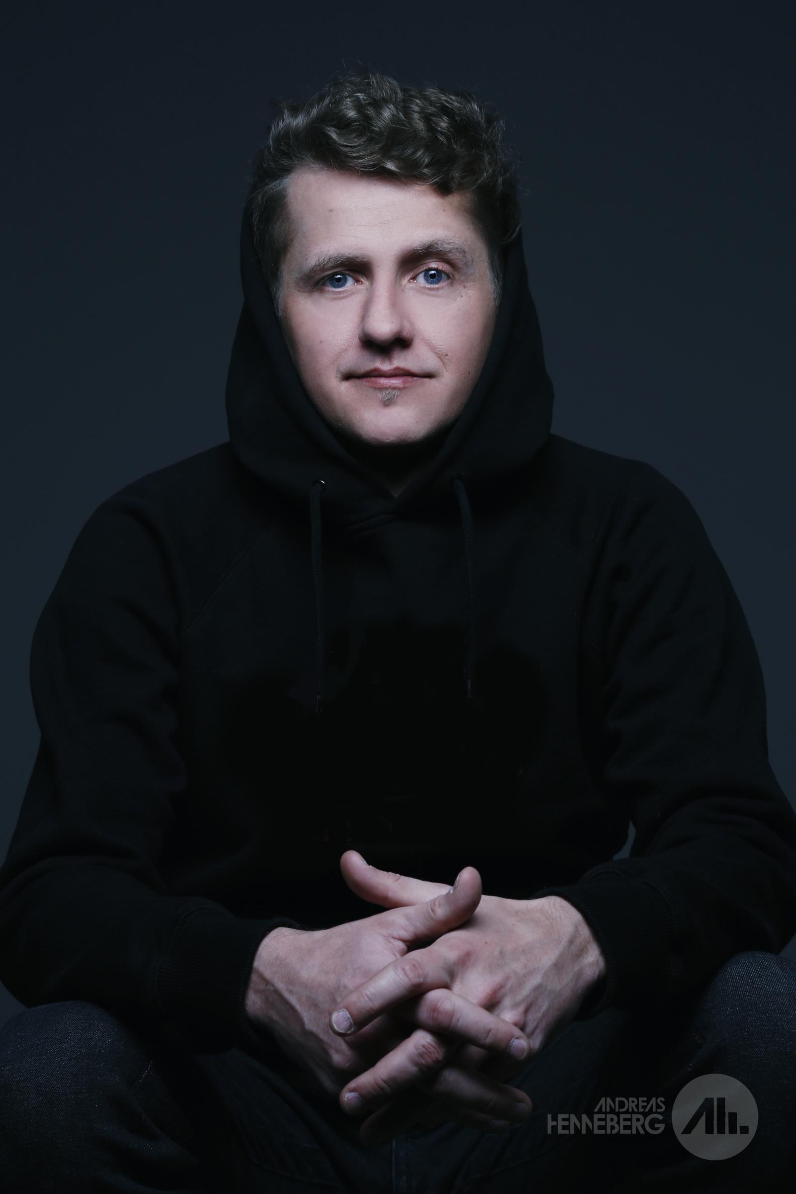 Andreas Henneberg (Voltage Musique) – DJ-Charts April 2014