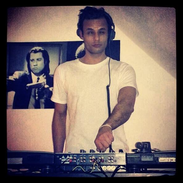 Focus On… Techno – Axel aka the Padawan