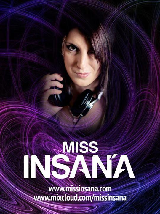Focus On… Techno – Miss Insan'A