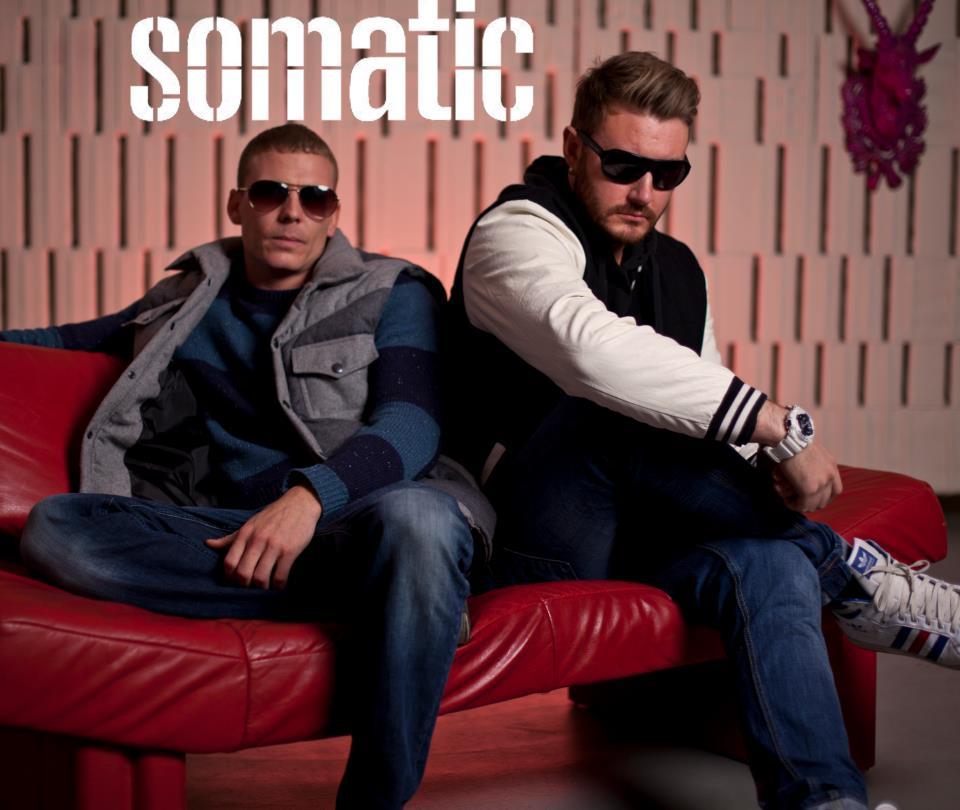 Focus On… Techno – Somatic