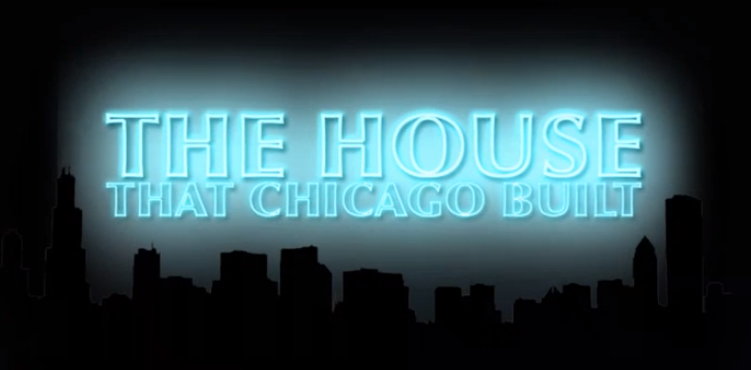 "Lil' Louis präsentiert ""The House That Chicago Built"""