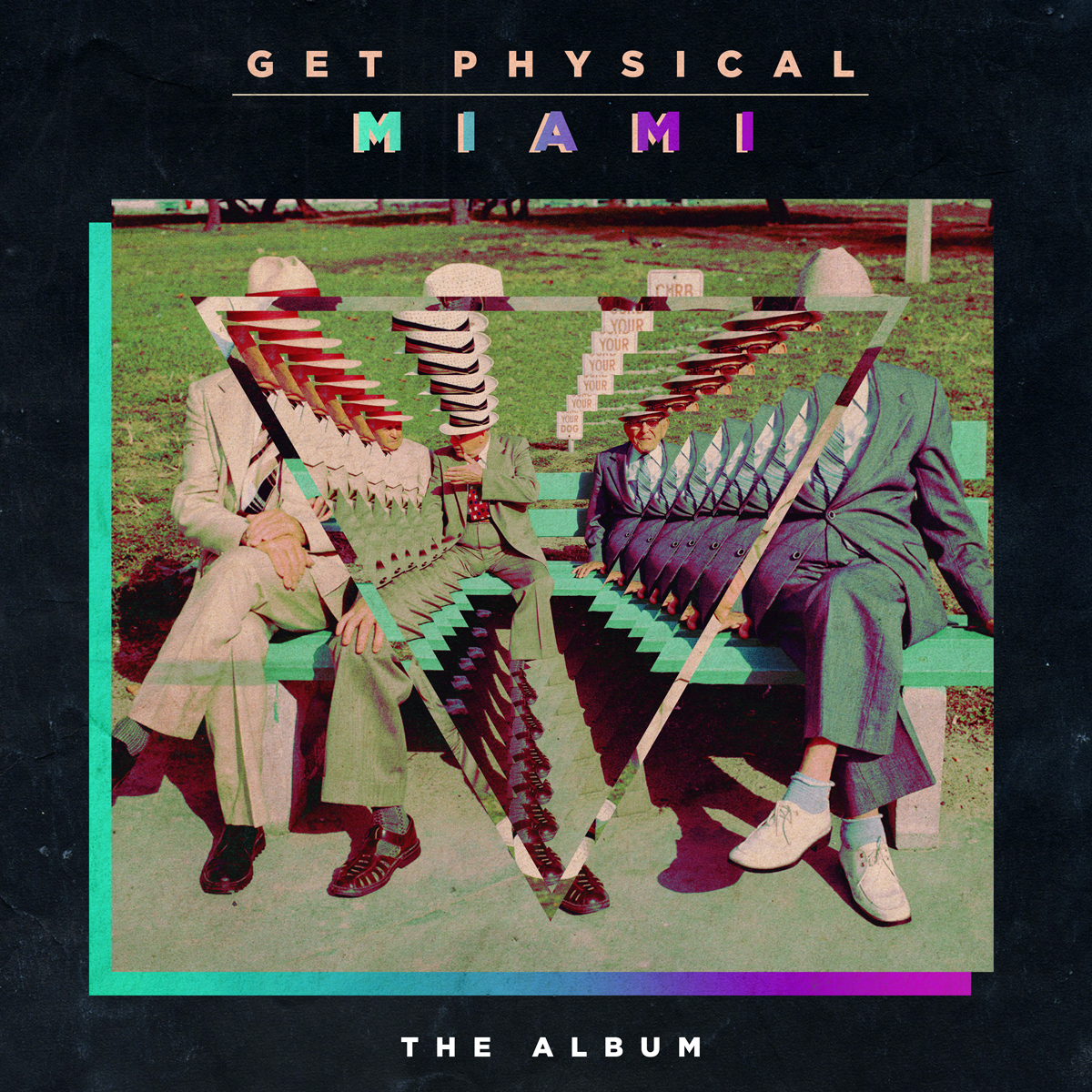 """Get Physical in Miami 2014"" – Mix-CD zur Winter Music Conference"
