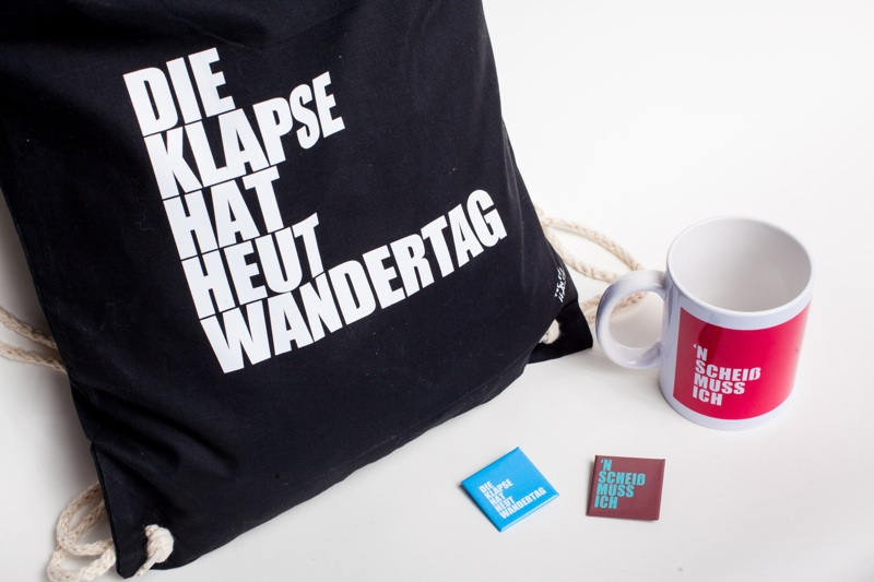 The Essence of HASS – Lass es raus!