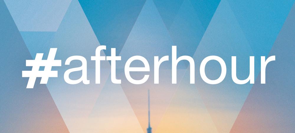 Afterhour für das Wohnzimmer: #afterhour Vol. 2